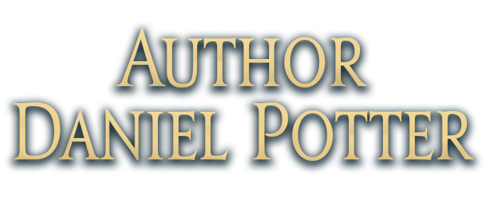 Daniel Potter - Author