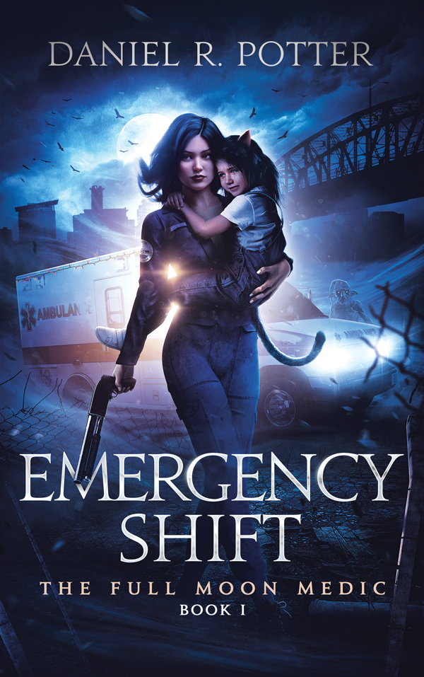 Book Cover: Emergency Shift