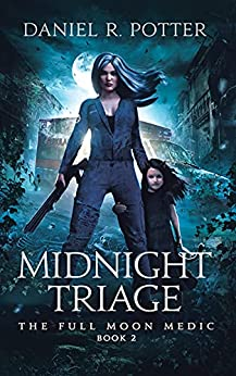 Book Cover: Midnight Triage