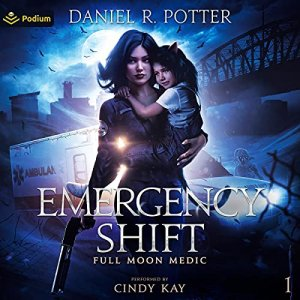 Book Cover: Emergency Shift Audiobook